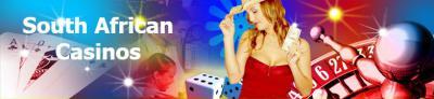 Soth African casinos